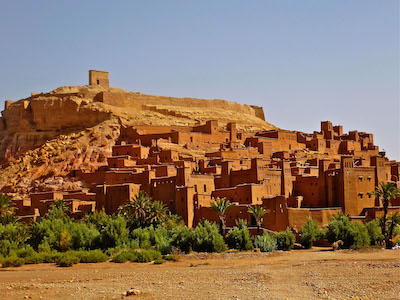Peaceful Morocco Travel